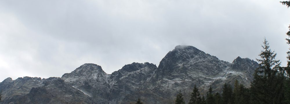 Un weekend a Zakopane