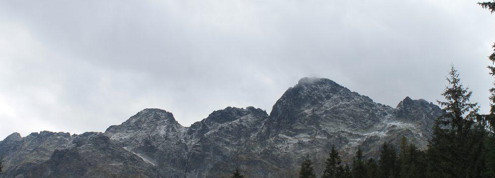 Un weekend a Zakopane